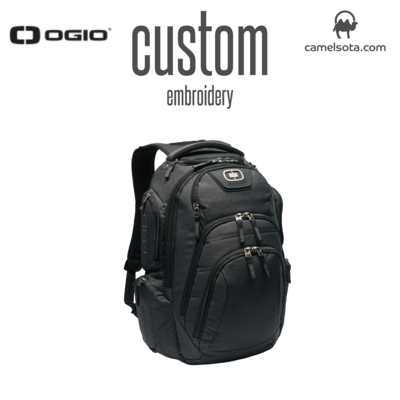 Custom OGIO® Surge RSS Backpack