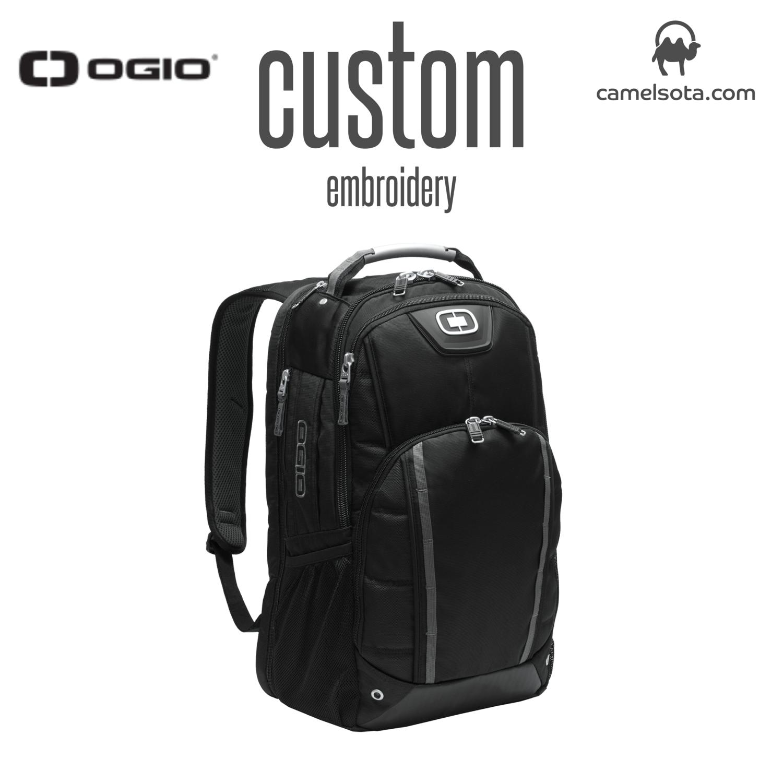 Custom OGIO® Bolt Backpack