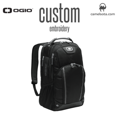 Custom OGIO® Bolt Backpack