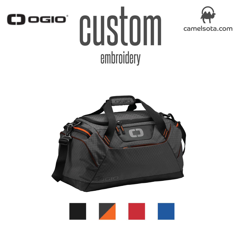 Custom OGIO ® Catalyst Duffel Bag