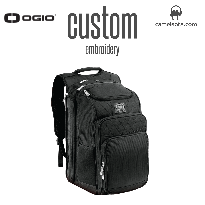 Custom OGIO® Epic Backpack