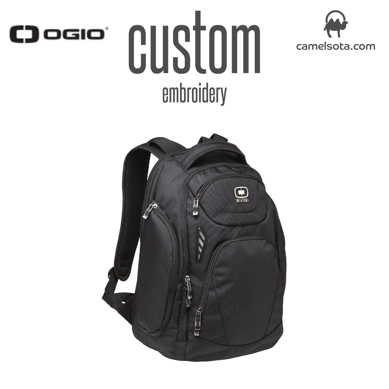Custom OGIO® Mercur Backpack