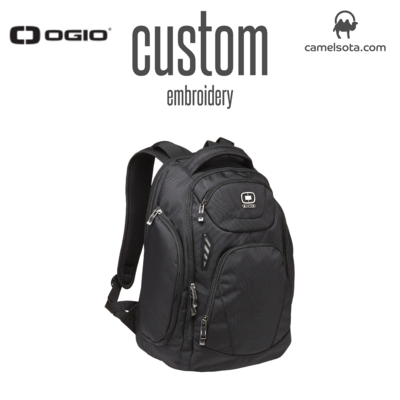 Custom OGIO® Mercur Backpack