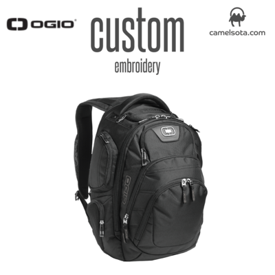 Custom OGIO® Stratagem Backpack