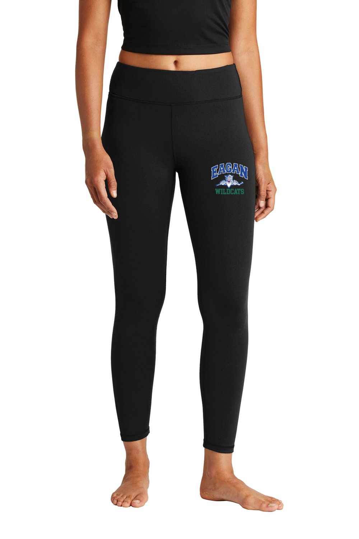 Sport-Tek® Ladies 7/8 Legging