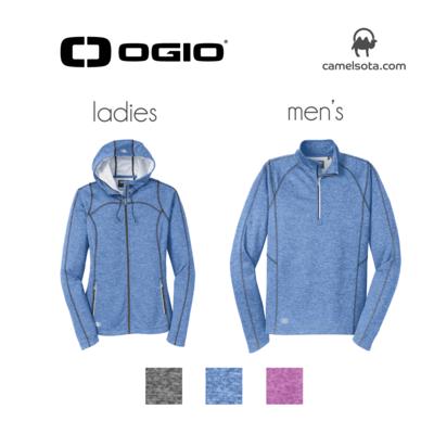 Custom OGIO ENDURANCE Pursuit Jacket
