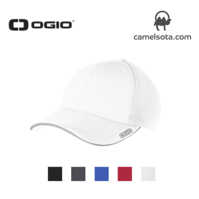 Custom Embroidered OGIO ENDURANCE Circuit Cap