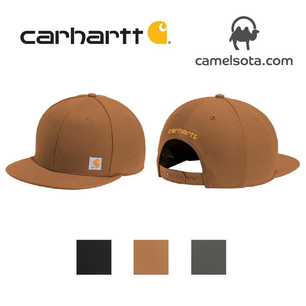 Custom Embroidered Carhartt  Ashland Cap