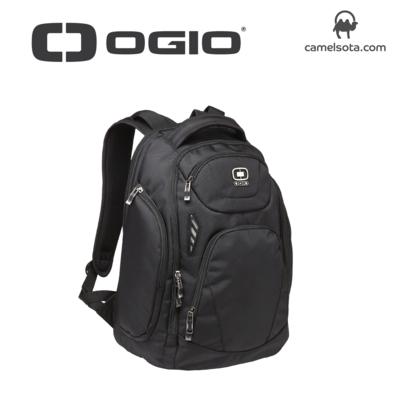 Custom Embroidered OGIO® Mercur Backpack