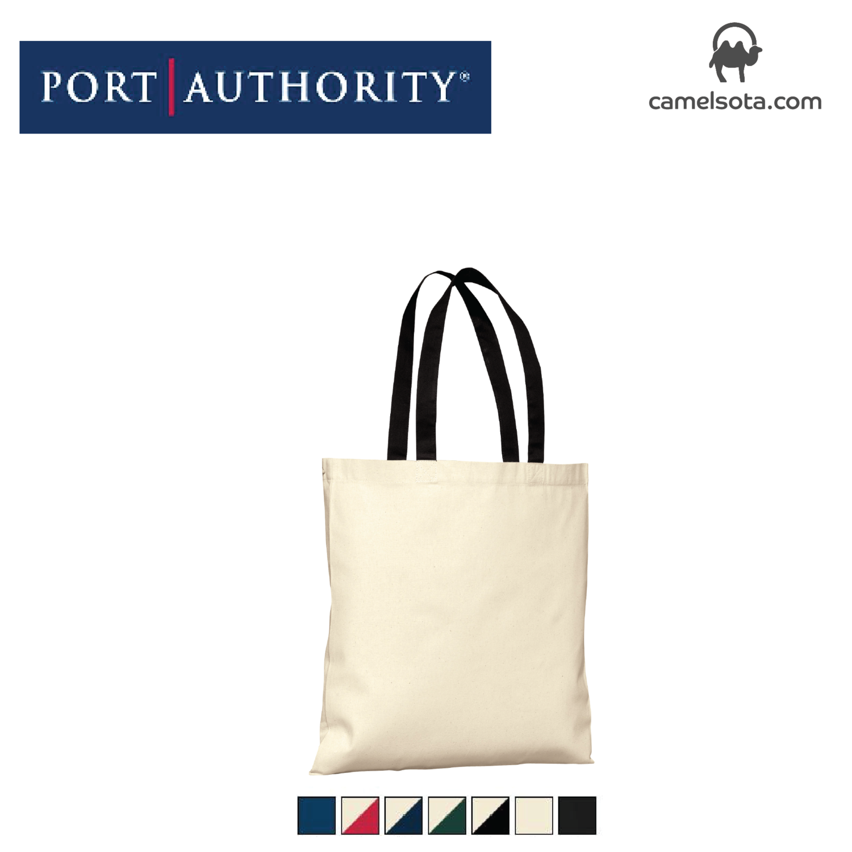 Custom Port Authority® - Budget Tote