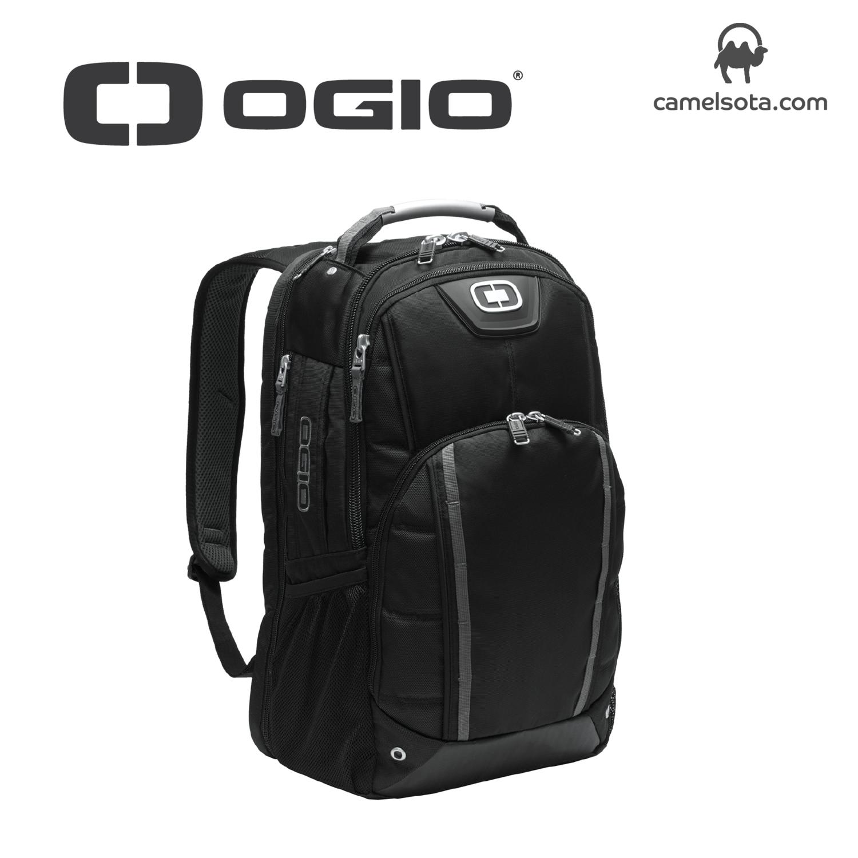Custom Embroidered OGIO® Bolt Backpack