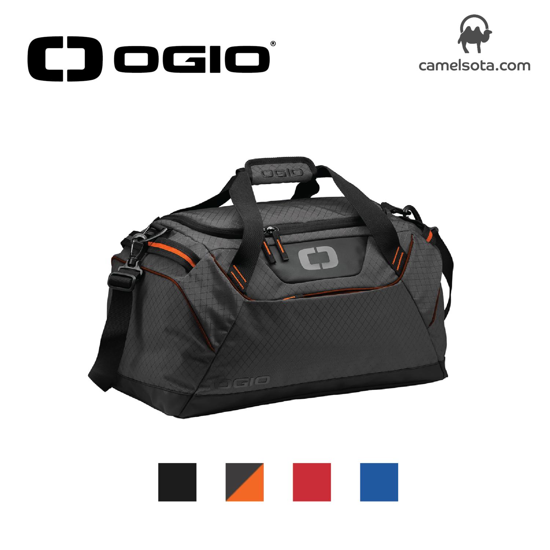 Custom Embroidered OGIO Catalyst Duffel Bag