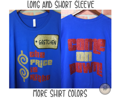 Price is Right Shirt