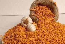 mittalJustfresh Garlic Sev