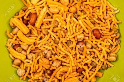 mittalJustfresh Hot Spicy Mixture