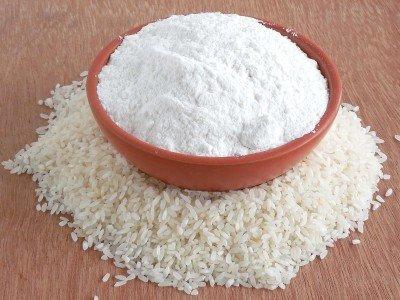 Rice Flour - Rice Atta