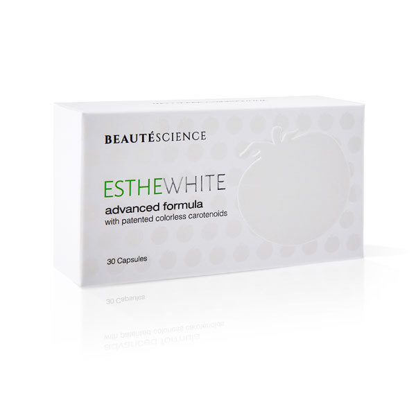 EstheWhite & EstheShield Twin Pack  [Buy 6 twin packs to enjoy free shipping]