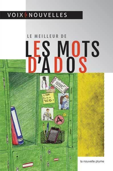 Meilleur De Les Mots D'Ados, Le 00001750
