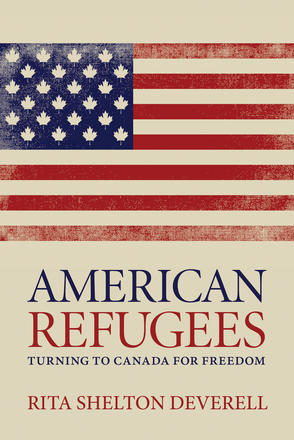 American Refugees: Turning To Canada For Freedom 00001753
