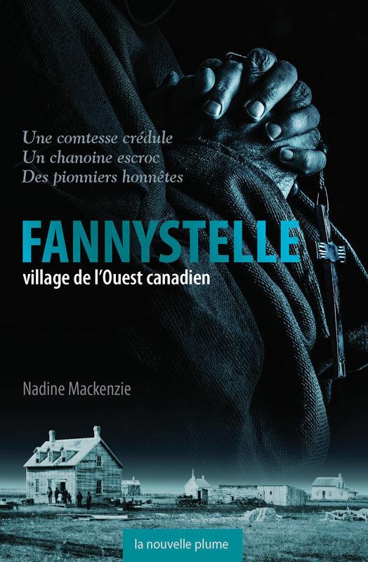 """Fannystelle: village de l""""Ouest canadien 00001754"""