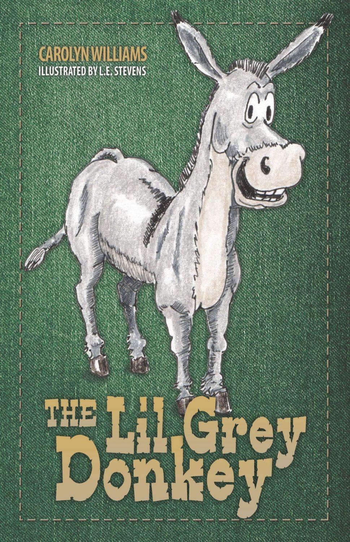 Lil Grey Donkey, The