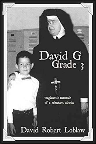David G Grade 3