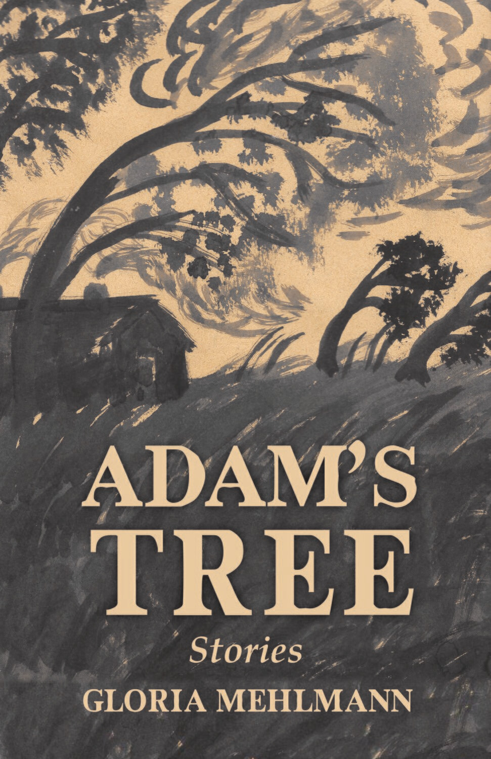 Adam's Tree: Stories