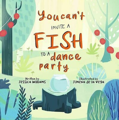 You Can't Invite a Fish to a Dance Party