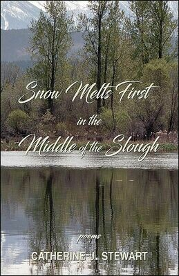Snow Melts First in the Middle of the Slough: Poems