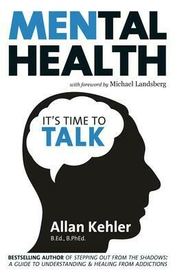 MENtal Health: It's Time to Talk