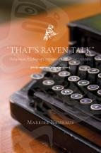 That's Raven Talk: Holophrastic Readings of Contemporary Indigenous Literatures