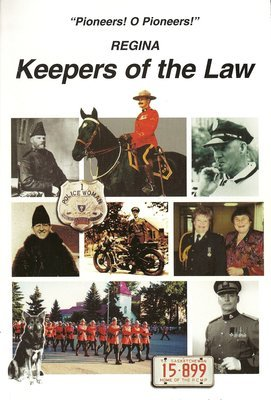 Keepers of the Law