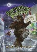 Barnabas Bigfoot: A Close Shave