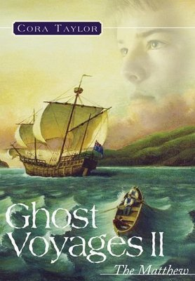 Ghost Voyages II: The Matthew
