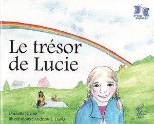 trésor de Lucie, Le