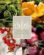 Taste: Seasonal Dishes from a Prairie Table 00001089