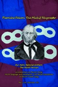 Pierriche Falcon: The Michif Rhymester