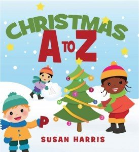 Christmas A to Z