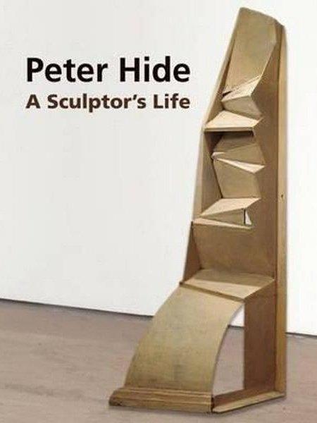 Peter Hide: A Sculptor's Life 00001628