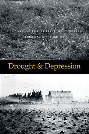 Drought & Depression: History of the Prairie West Series 00001634