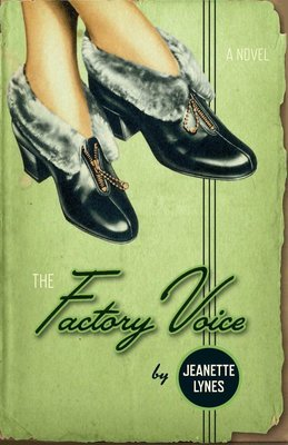 Factory Voice, The
