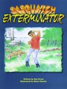 Sasquatch Exterminator