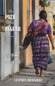 Path of the Jaguar: A Novel