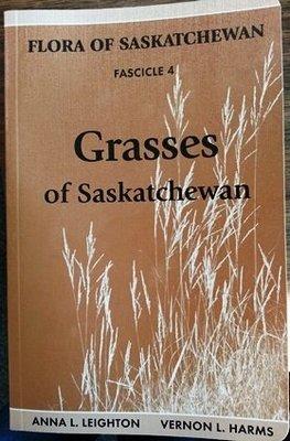 Grasses of Saskatchewan: Fascicle 4