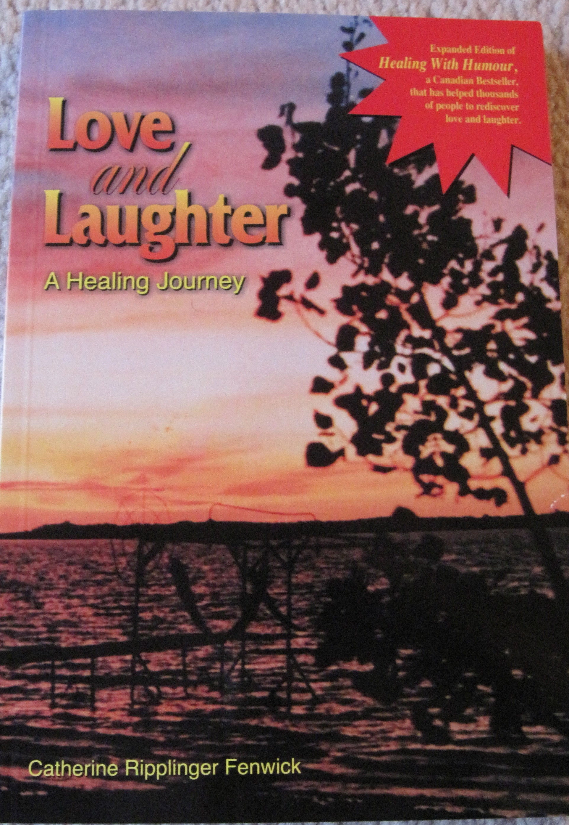 Love and Laughter: A Healing Journey 00000762