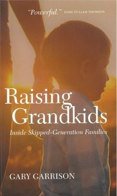 Raising Grandkids: Inside Skipped-Generation Families