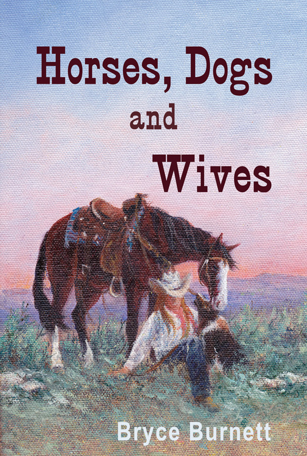 Horses, Dogs and Wives 00001686
