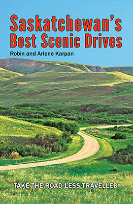 Saskatchewan's Best Scenic Drives: Take the Road Less Traveled 00001689