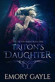 Triton's Daughter