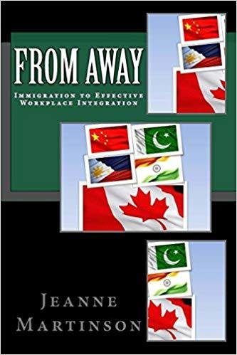 From Away: Immigration to Effective Workplace Integration 00001705